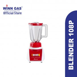 Winn Gas Blender WGBH - 108P RED