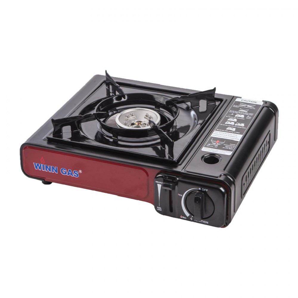 Potable Gas Stove W-1A