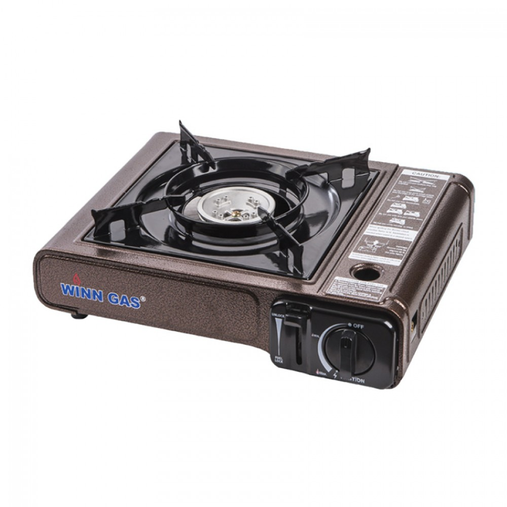 Portable Gas Stove W-1B