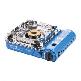 Portable Gas Stove W 3800