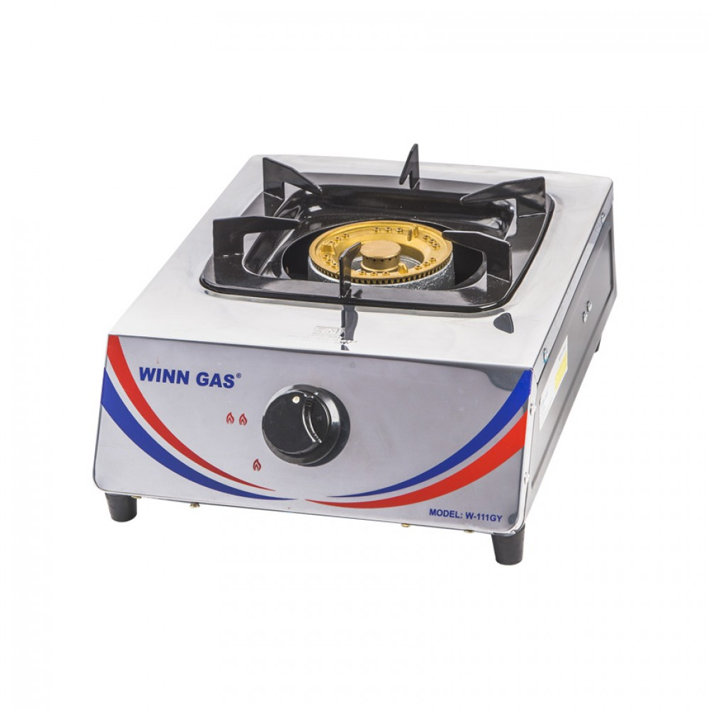 Gas Stove W-111 GY