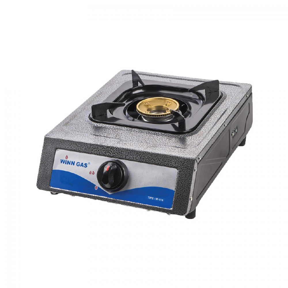 Gas Stove W-116
