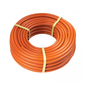 ORANGE ROLL HOSE 100M