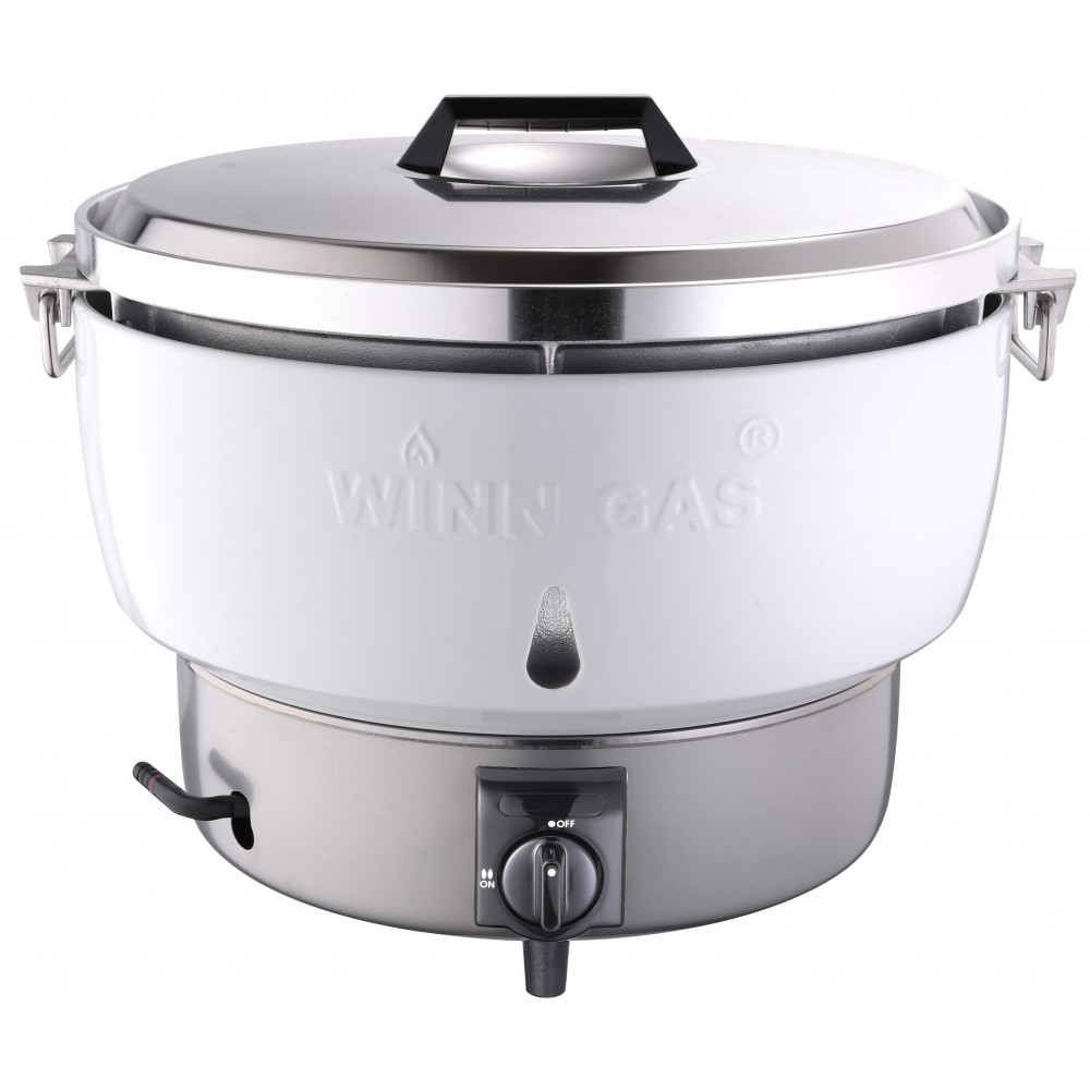 Winn Gas Rice Cooker RC-50 A