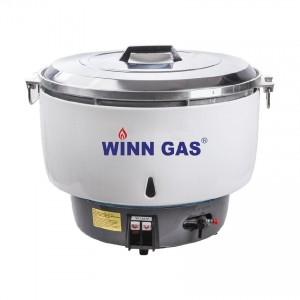 Gas Rice Cooker RC-50 10L