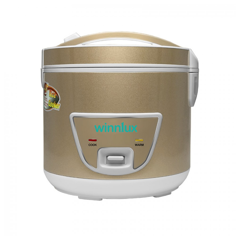 Winnlux Rice Cooker AP-R308G Gold